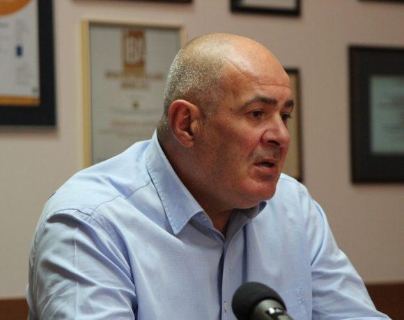 """Инспектор Петьо Петков от отдел """"Наркотици"""" при СДВР"""