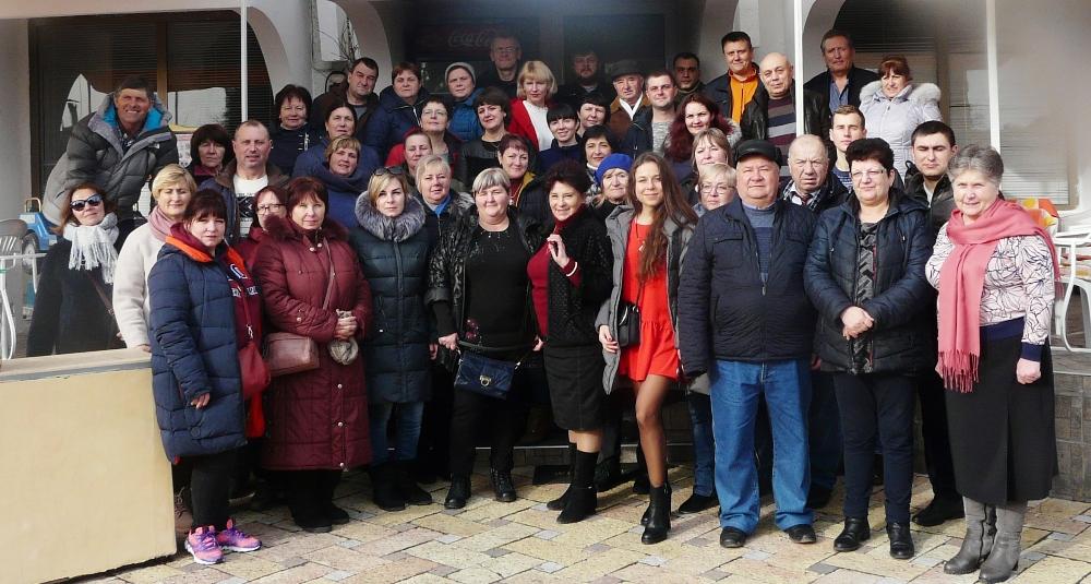 "Украинските гости харесаха хотел ""Балчик"" и град Балчик"