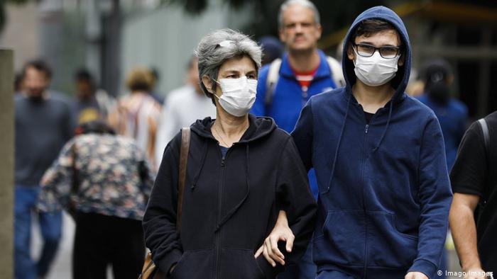 Заповед: Носенето на маска става задължително от утре до 26 април ...