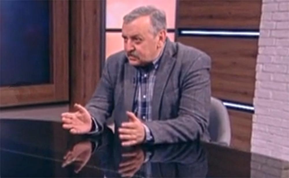 проф. Т Кантарджиев (кадър bTV)