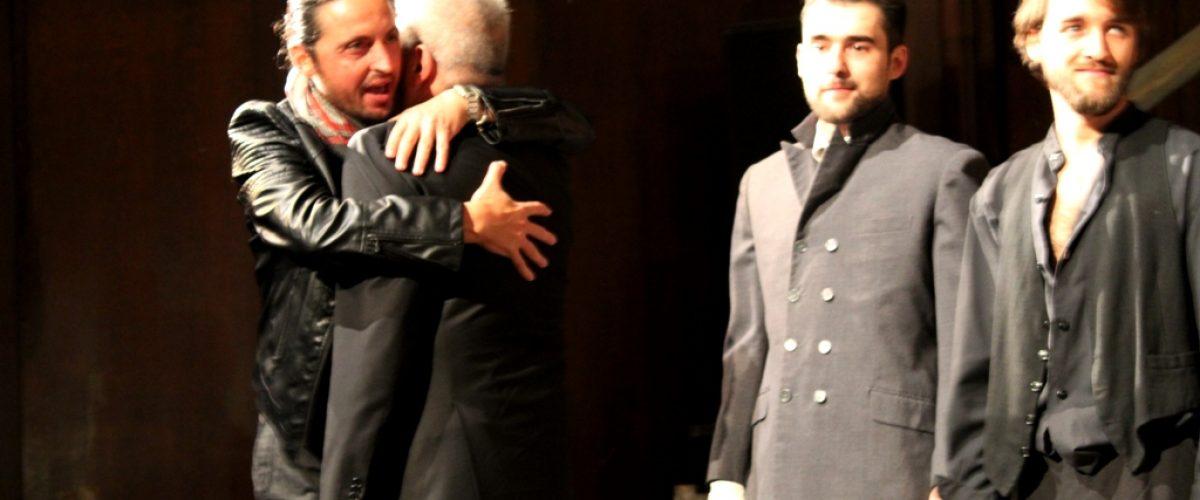 """Драматичен театър """"Йордан Йовков"""" отбеляза своята 90-а годишнина"""